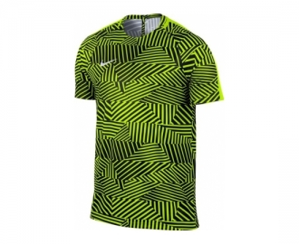 Nike t-shirt dry football top